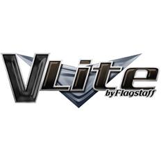 V-lite logo