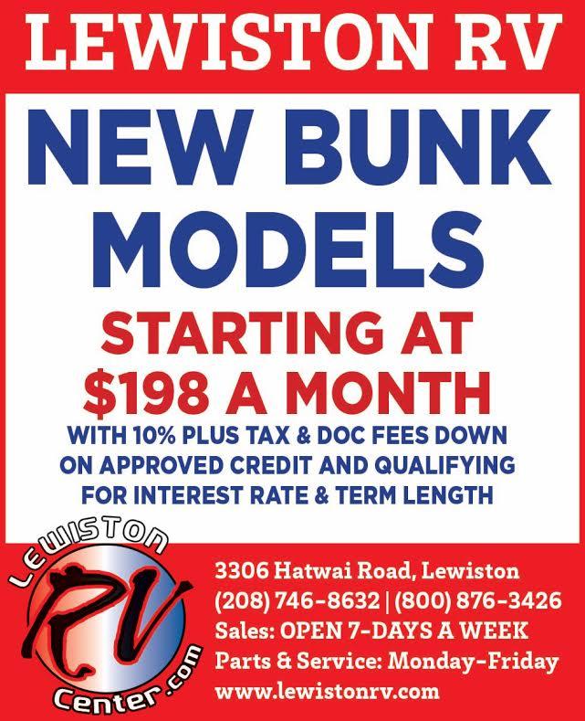 BUNK MODELS